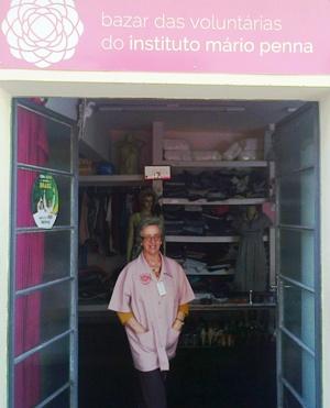 UPMSI em sintonia com as voluntárias do Mário Pena